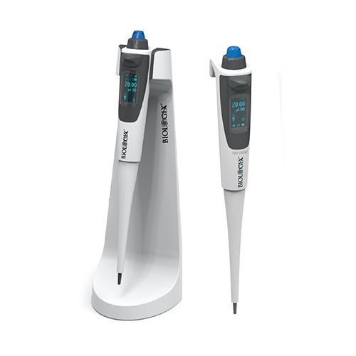 dPette Digital Pipette