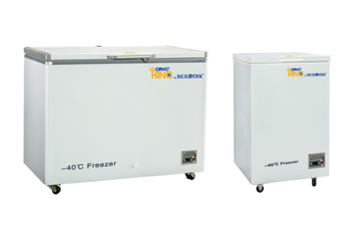 -40°C    Ultra Low Freezer